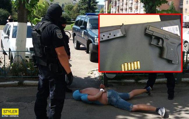 Іноземець викрав українку і вивіз за кордон: деталі злочину під Житомиром