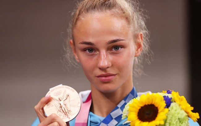 Билодидпринесла Украине историческую награду Игр: эмоции спортсменки не оставят вас равнодушными