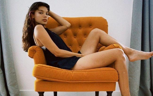Мішель Андраде блиснула пишними грудьми в гарячій фотосесії для Playboy