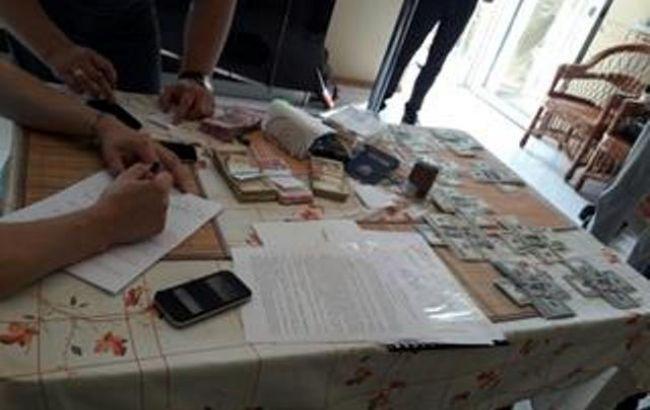 Фото: учасникам схеми повідомили про підозру