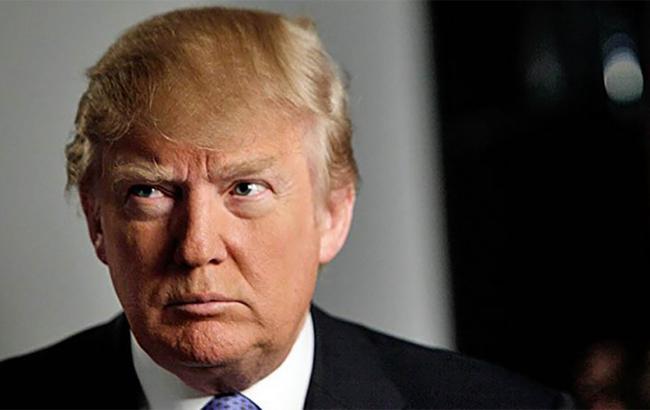 Фото: Дональд Трамп (bbc.com)