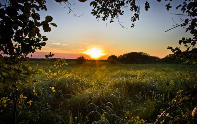 В погоне за теплом: самые красивые природные парки Украины для осенних прогулок