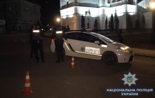 ВУкраїні великодня ніч минула спокійно і без правопорушень— поліція