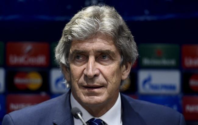 """Тренер """"Сіті"""" знає рецепт успіху над """"Барселоною"""""""