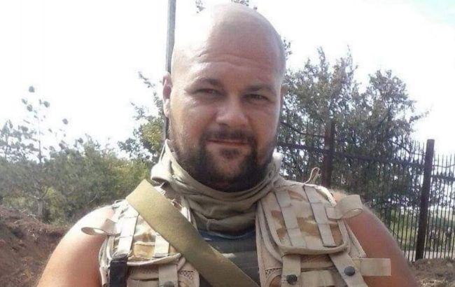 Раненый на Донбассе боец умер в харьковском госпитале