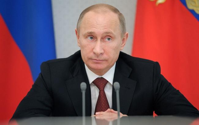 """Путін """"всерйоз побоюється"""" нестабільності і заворушень в Росії, - ЦРУ"""