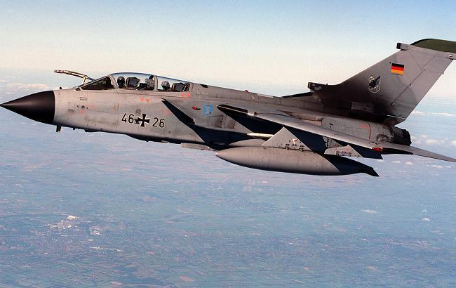 Полеты немецких «Торнадо» вСирии после перевода вИорданию начнутся ксередине осени