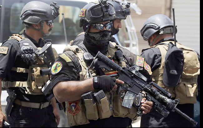 Фото: армия Ирака (facebook.com/Iraqi.Army)