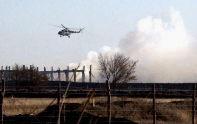 Ситуація в Балаклії: у Міноборони повідомили причину вибухів