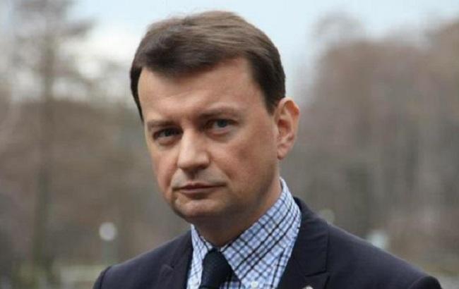 МВД Польши придумало изощренный способ борьбы сзащитниками советских монументов