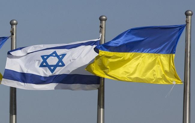 Фото: президент Украины встретится с президентом Израиля
