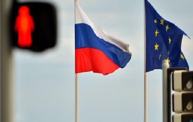 Фото: санкції ЄС щодо РФ можуть посилити