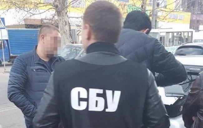 СБУ усилила охрану административной границы сКрымом
