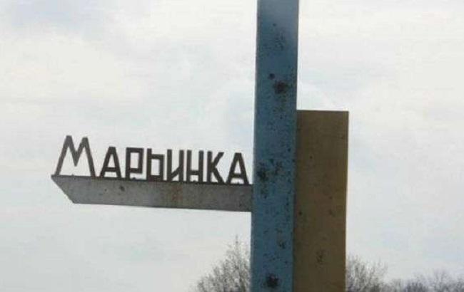 Гражданин Марьинки ранен насвоем огороде в итоге обстрела боевиков— милиция