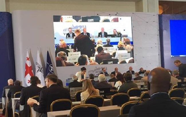 Україна передала НАТО доповідь про підтримку РФ міжнародного тероризму