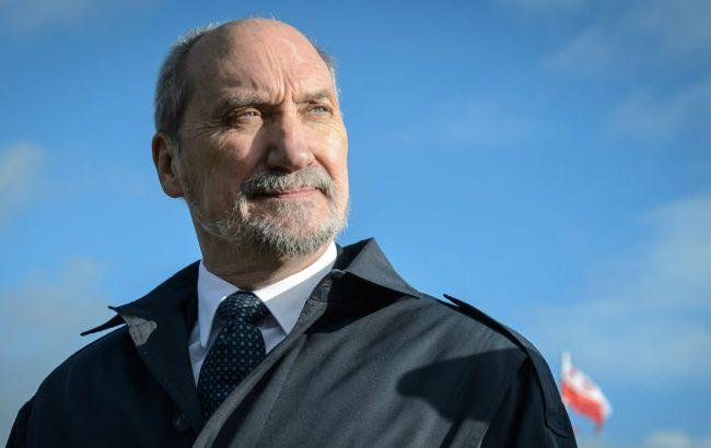 Міністр оборони Польщі назвав російську агресію однією з тем саміту НАТО