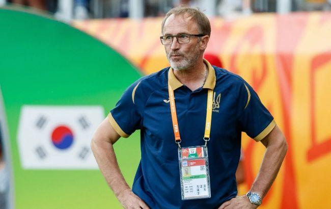 Есть новый кандидат. Стало известно, когда объявят имя тренера сборной Украины по футболу