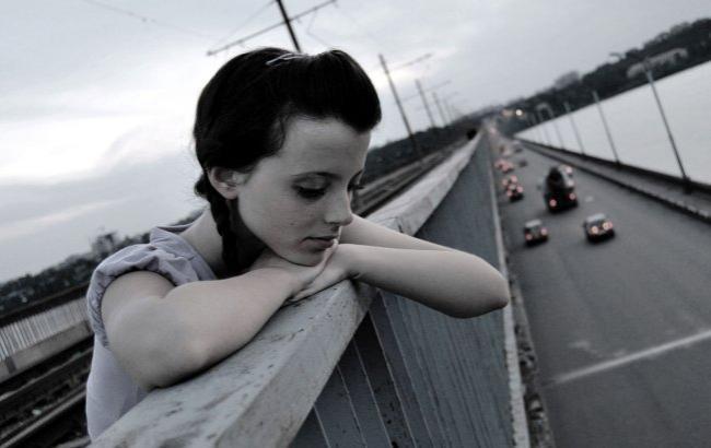 Фото: У Києві розшукують дівчину (svoya.ucoz.ru)
