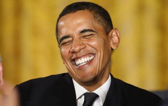 Фото: Барак Обама (vrubcovske.ru)
