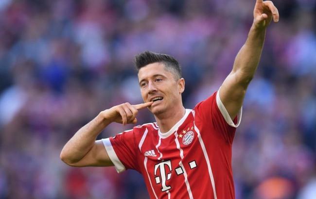 «Реал» ведет переговоры с«Баварией» отрансфере Левандовского