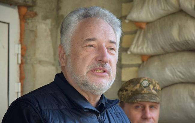 Фото: Павел Жебривский (facebook.com/ato.news)