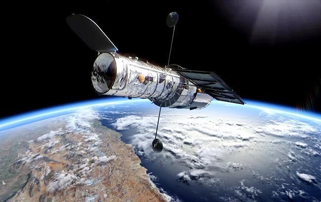 Фото: Телескоп Hubble (nasa.gov)