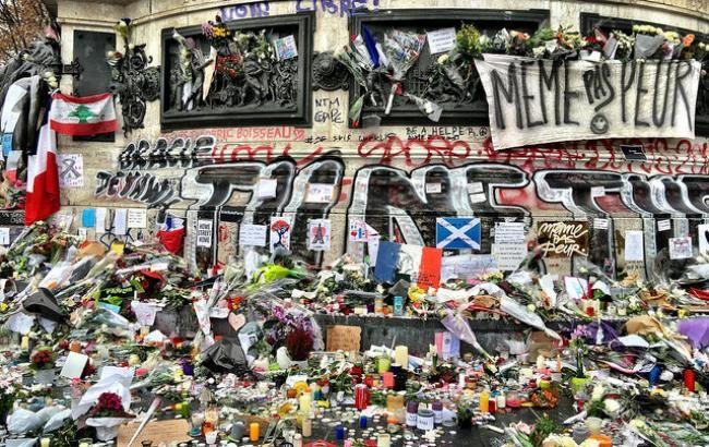 ВБельгии судят обвиняемого впарижских терактах 2015 года