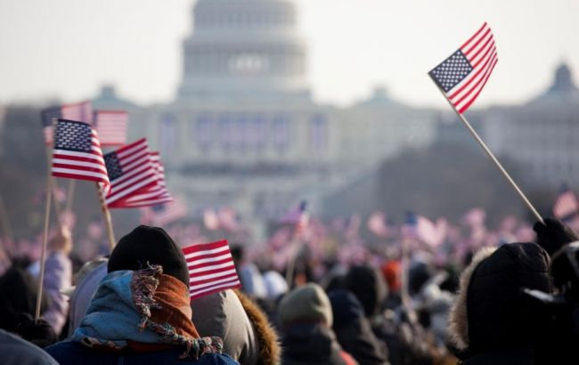Фото: ОБСЕ отметила нетолерантную риторику на выборах в США