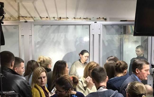 Смертельне ДТП у Харкові: з Зайцевої можуть зняти звинувачення