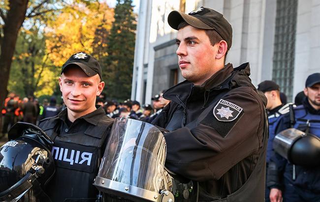 Рух транспорту в центрі Києва частково відновлений, - Крищенко