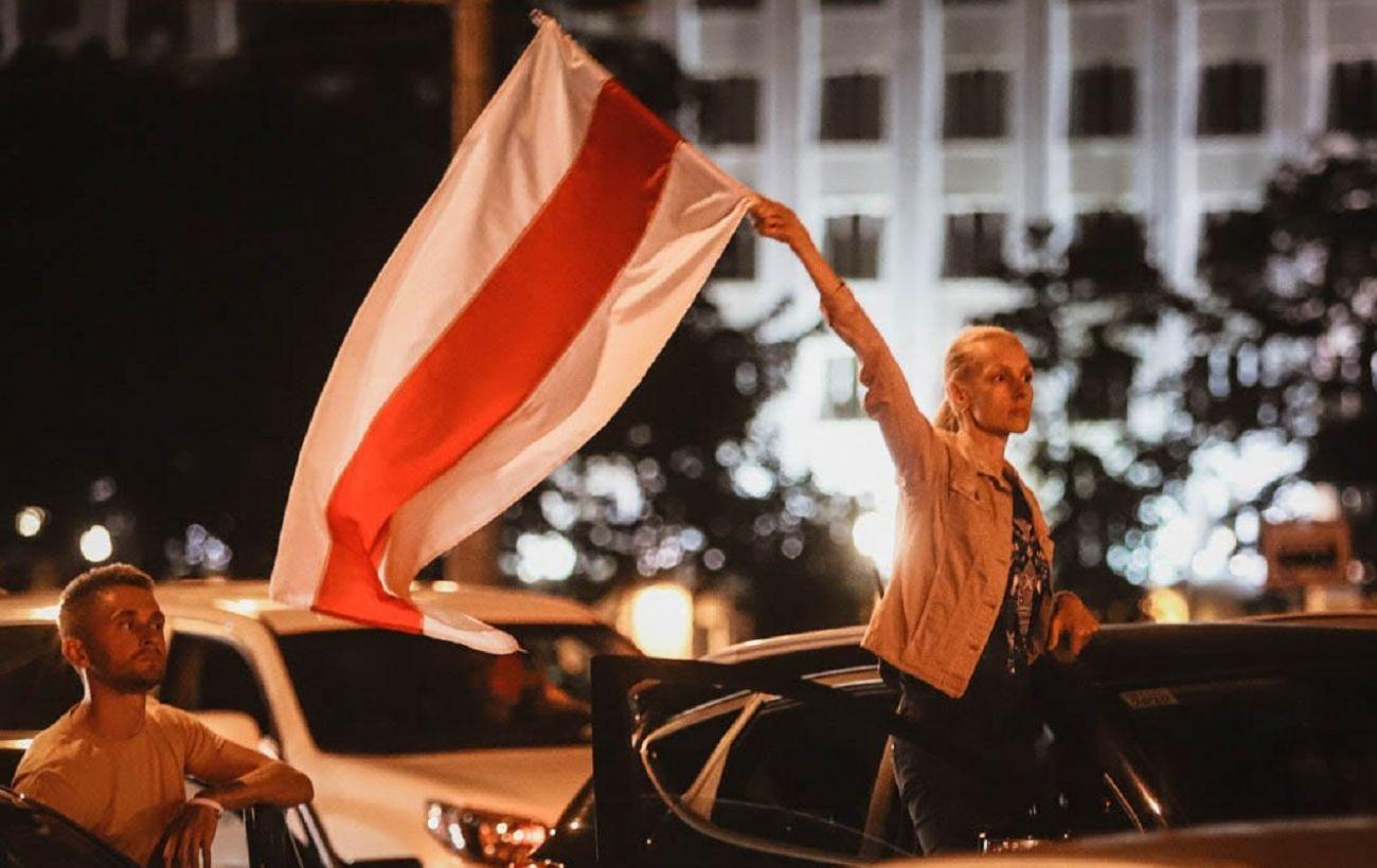 Ситуация в Беларуси после выборов: что происходит в стране