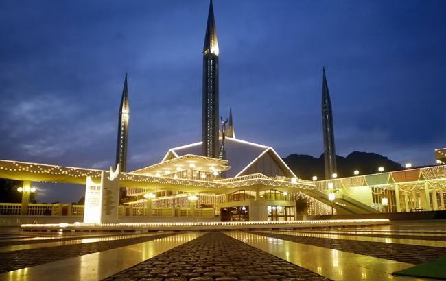 Фото: Исламабад