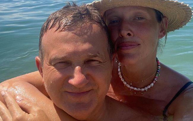 Какие красивые! Осадчая в купальнике и Горбунов покорили яркими кадрами с отдыха