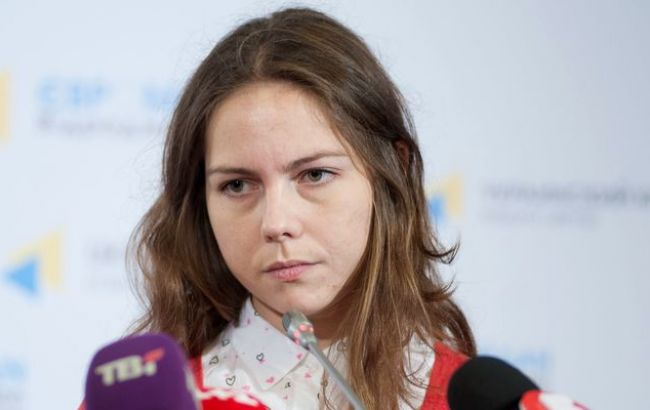 Порошенко: Віра Савченко повернулася в Україну