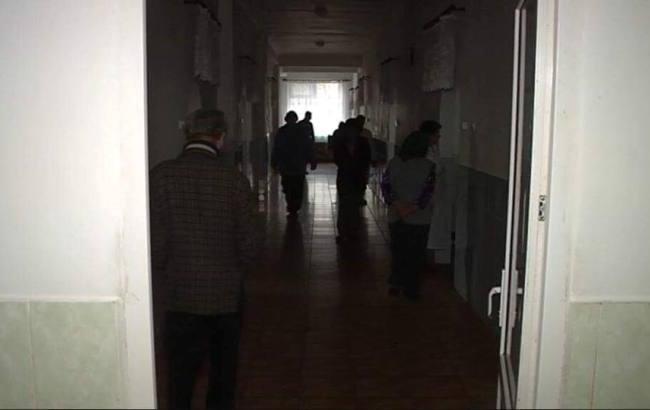 Фото: Пацієнти лікарні (facebook.com/sapelinna)
