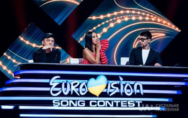Финал Нацотбора на Евровидение 2019: онлайн-трансляция