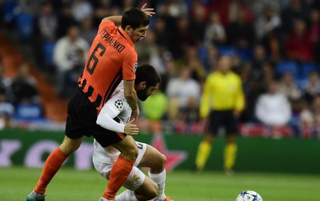 """Реал - Шахтар: Кріштіано Роналду громить """"гірників"""""""