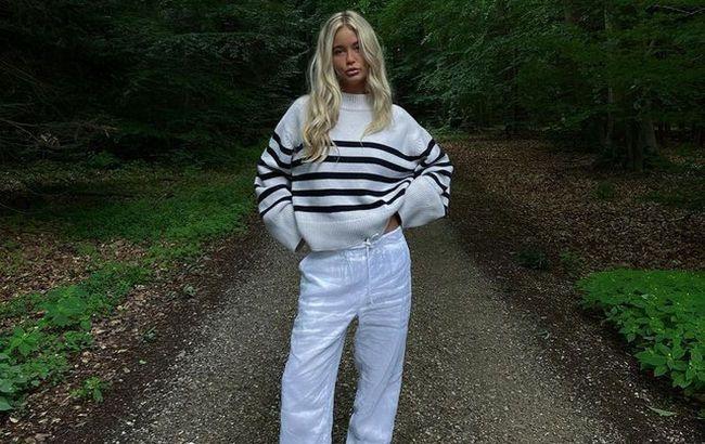 Вже не в моді: стиліст показала, який светр саме час залишити в минулому сезоні
