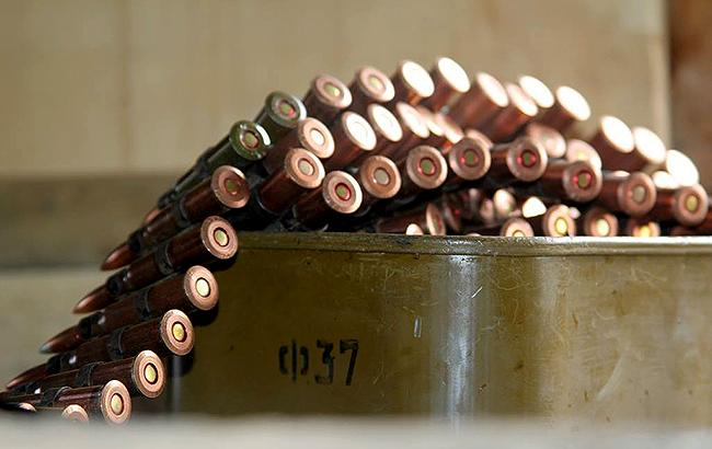 За день на Донбасі зафіксовано 11 обстрілів, втрат у сил АТО немає