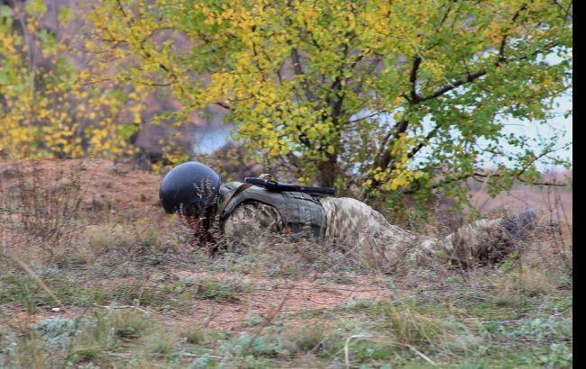 nv.ua За минулу добу в АТО зафіксовано 29 обстрілів 576e5dc369f0b