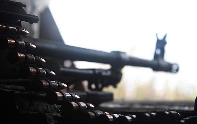 В зоне АТО боевики обстреляли украинских военных 19 раз, - штаб