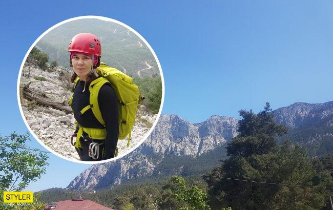 У Туреччині зникла мешканка Одеси: рідні підозрюють викрадення