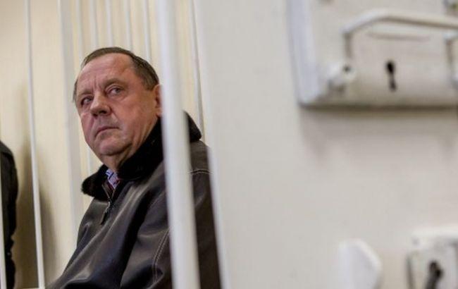 ГПУ подала апеляцію на виправдувальний вирок екс-ректору Мельнику