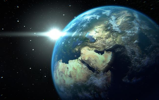 Фото: Крім землі на ще п'яти планетах може бути життя (planetanovosti.com)