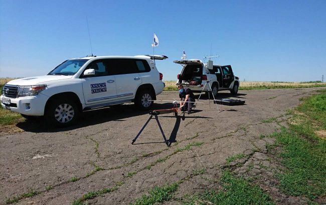 Більше 1500 порушень за добу: в ОБСЄ розповіли про обстріли на Донбасі