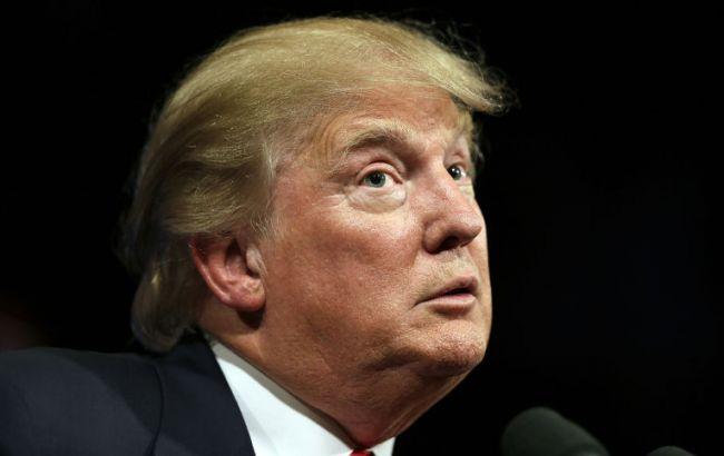Трамп прагне швидкого виходу США з глобальної кліматичної угоди