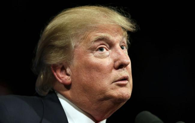 Трамп відповів на критику Меріл Стріп уїдливим зауваженням
