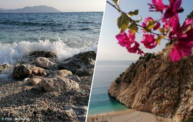 Бухты Средиземноморья: нетипичный город в Турции, где идеально отдыхать в любой сезон