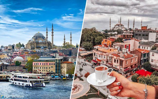 """""""Завоевать"""" Константинополь. Лучшие локации Стамбула, которые можно увидеть за уикенд"""