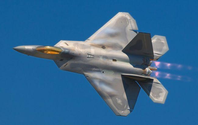 Фото: зокрема, йдеться про залучення на навчання США і Південної Кореї винищувачів F-22 і атомного авіаносця